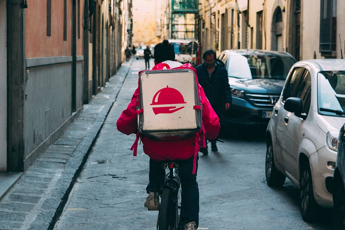 Foodora Data Breach Impacts Customers in 14 Countries