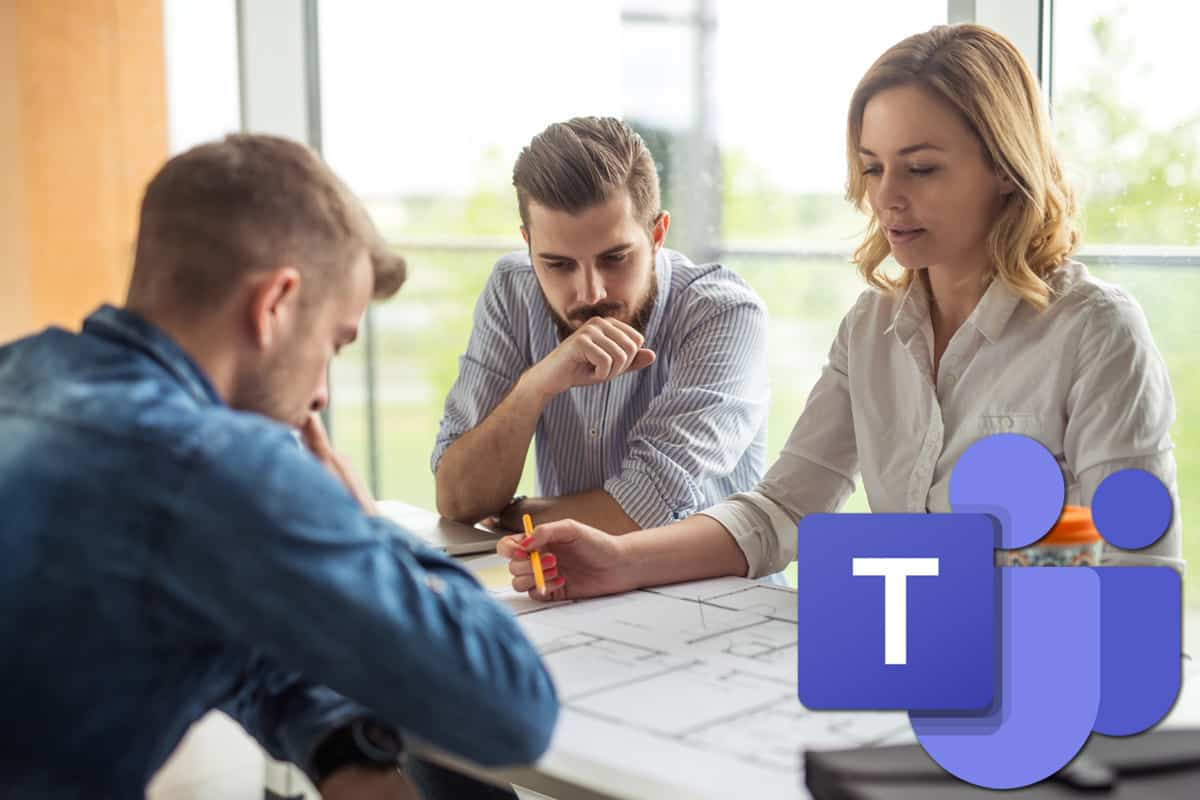 Unleash your business's potential with Microsoft Teams