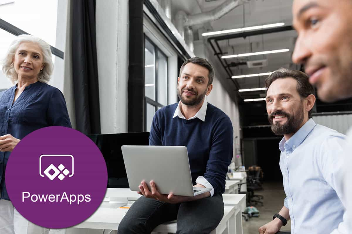 Unleash your business's potential with Microsoft Power Apps